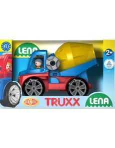 Детска играчка Lena - Бетонобъркач