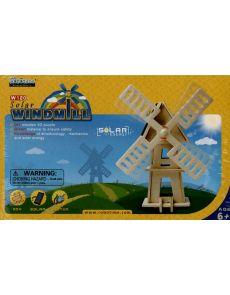 Вятърна мелница W120 – 16 части