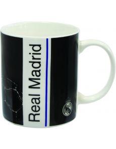 Керамична чаша, 275ml, Real Madrid