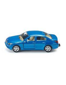 Количка BMW 545i