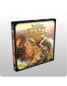 7 Wonders Babel - разширение