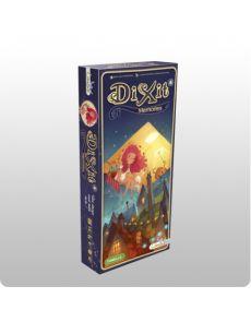 Dixit 6 Memories - разширение