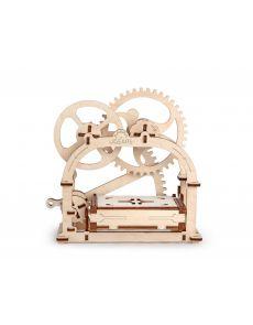 3D Механична кутия