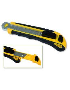 Професионален макетен нож Donau, 18mm