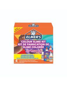 Комплект за слайм Elmers, непрозрачни цветове