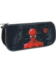 Несесер Spider-Man Pow, овален, 21x6,5x9,5cm