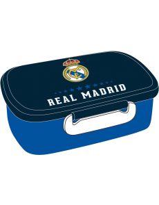 Кутия за храна FC Real Madrid