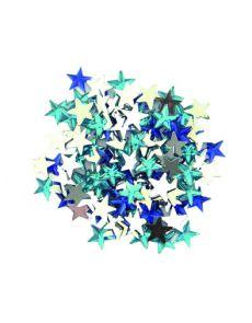 Декорации Uniline Hobby & Craft, акрилни звездички