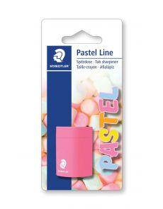 Острилка Staedtler Pastel Line, бл, асорти