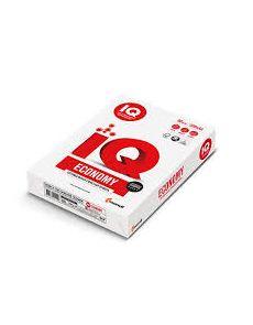 Копирна хартия  IQ Economy А4, 80g, oп500
