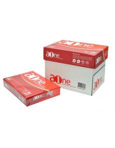 Копирна хартия A One А4, 75g, опаковка 500