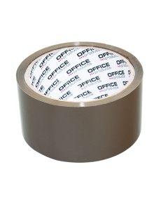Опаковъчна лента Hot Melt OP 48mm х 50m, кафява