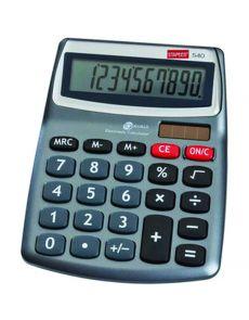 Настолен калкулатор Staples 540, 10 разряда