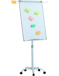 Флипчарт Office Prod, 100x70cm, магн, с две рамена