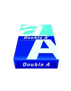 Копирна хартия Double A Premium, А4, 80g, опаковка 500