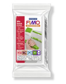 Омекотител за глина Staedtler Fimo Mix Quick 8026