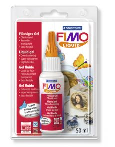 Декоративен гел за глина Staedtler Fimo 8050,50ml