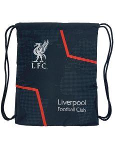 Чанта за спорт Liverpool, 35x44cm