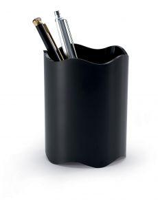 Моливник Durable Trend, 80x120mm, черен