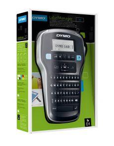 Етикетен принтер Dymo LMR 160