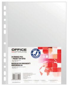 Джоб Office Prod с перфорация мат, А4, 30микрона опаковка 100