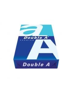 Копирна хартия Double A, А5, 80g, опаковка 500