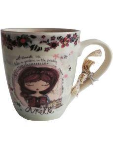 Чаша Anekke - Jane