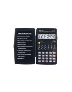 Научен калкулатор Optima SS-501, 8+2 разряда