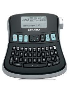Етикетен принтер Dymo LMR 210D, латиница