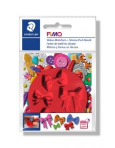 Шаблони Staedtler Fimo 8725, Bows