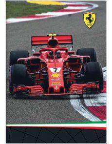 Класьор Ferrari BTS с 4 ринга, 30mm