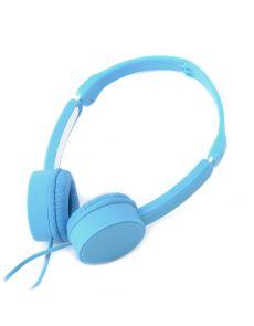 Слушалки с микрофон Freestyle FH-3920, сини