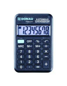 Джобен калкулатор Donau Tech, 8 разряден