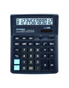 Настолен калкулатор Donau Tech, 12 разряден