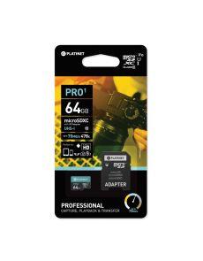 Карта памет micro SD class 10, 64 GB