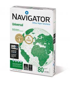 Копирна хартия Navigator Universal 80g A3, опаковка 500