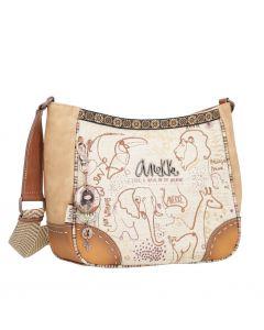 Чанта Anekke Kenya Safari, 28х25х11 см