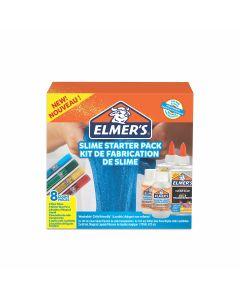 "Стартов Комплект Elmer's ""Направи си сам слайм"""