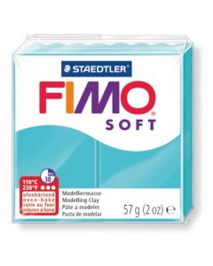 Полимерна глина Staedtler Fimo Soft, 57 g, менсин 39