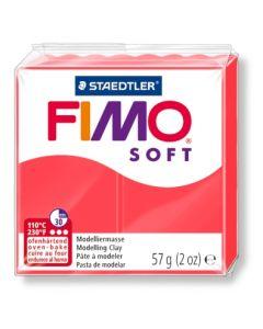 Полимерна глина Staedtler Fimo Soft, 57 g, флам 40
