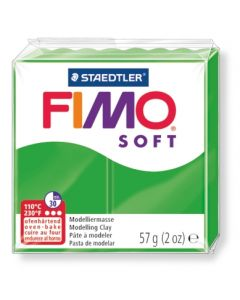 Полимерна глина Staedtler Fimo Soft, 57 g, тр.з 53